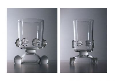 RoBust Cups I & II by