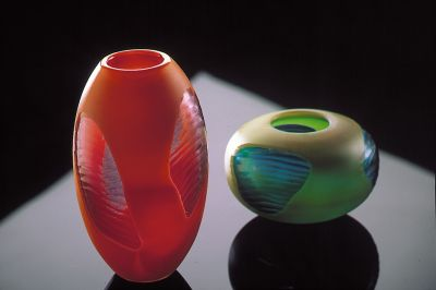 Nemo Vessel Series by